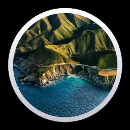Ícone do app macOS Big Sur