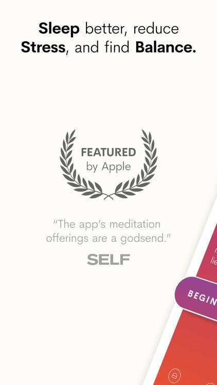INSCAPE: Mindfulness