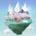 마이 오아시스 - 힐링되는 하늘섬 키우기