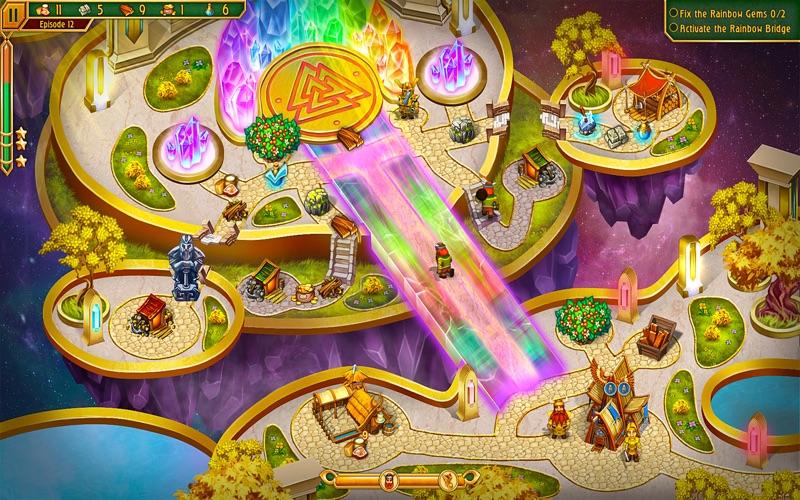 Viking Brothers 3 CE screenshot 3