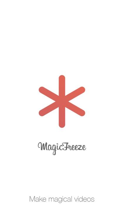 MagicFreeze - Magical Videos
