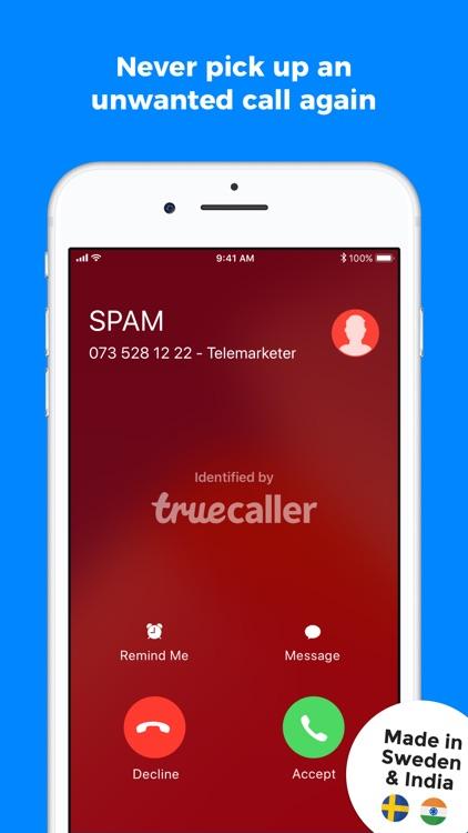 Truecaller screenshot-0
