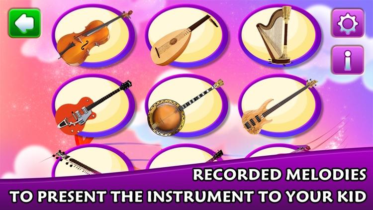 Kids learn music instruments screenshot-4