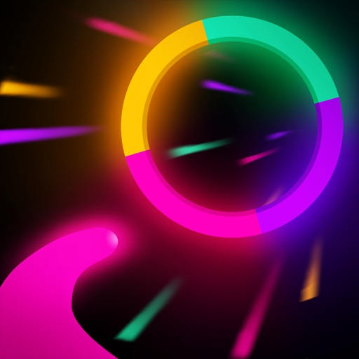 Color Tube™ app for iphone