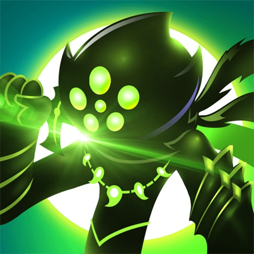 League of Stickman: Ninja