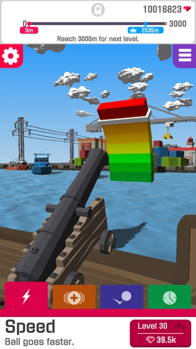 Man Thrower screenshot 3