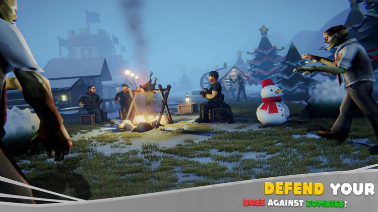Epic Battle Sim: World of War screenshot-5