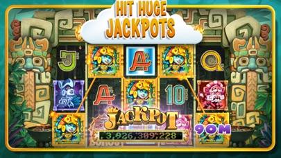 myVEGAS Slots – Casino Slots 2.13.0  IOS
