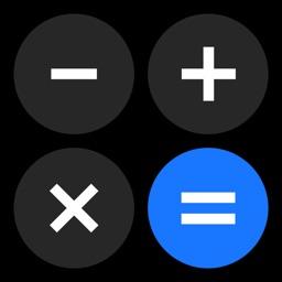 Calculator - for iPad.