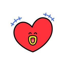 BT21: Must-Have Emoji