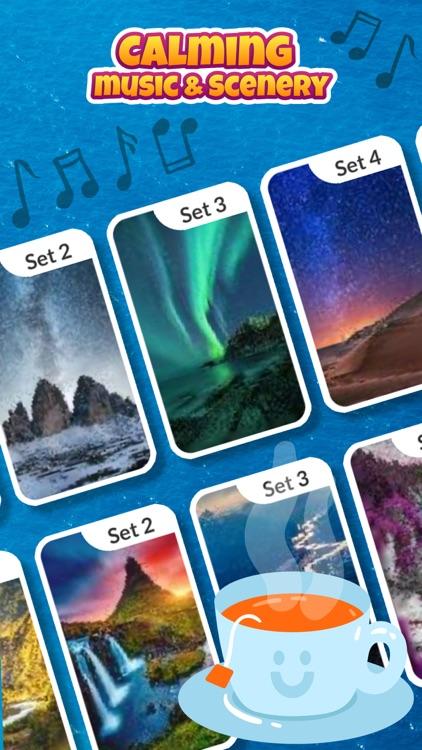 Blockscapes - Block Puzzle screenshot-3