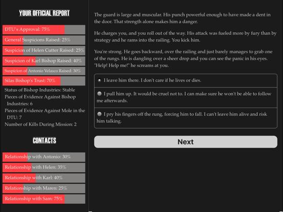 Undercover Agent! screenshot 8
