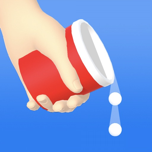 Bounce and collect free software for iPhone and iPad