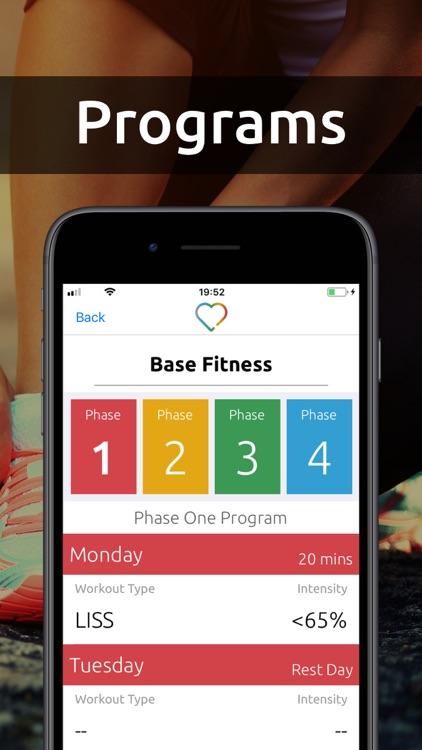 HeartBeat - Heart Health screenshot-5