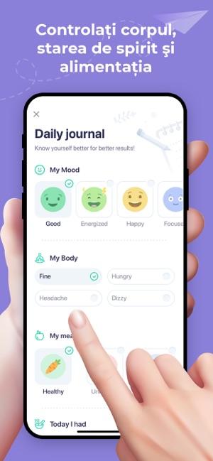 pierderea de greutate de top ios app