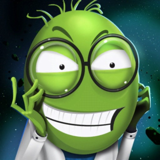 Bacterial Takeover - Idle game