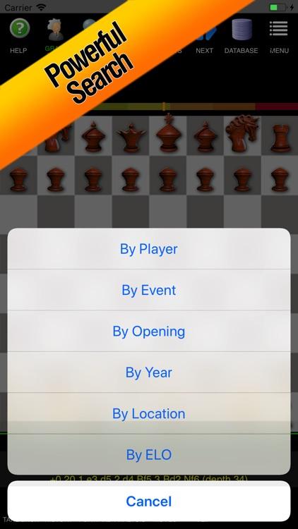 Chess - Online Multiplayer 3D screenshot-9