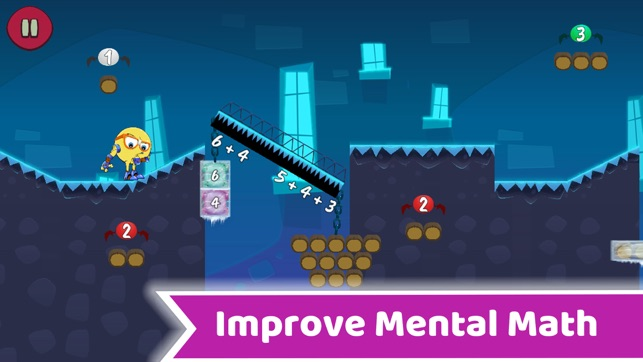 Math Balance : Games For Kids on the App Store