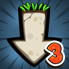 Pocket Mine 3 - Dig & Collect