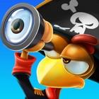 Crazy Chicken Pirates - Moorhuhn series icon