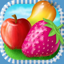 Fruit Match Frenzy