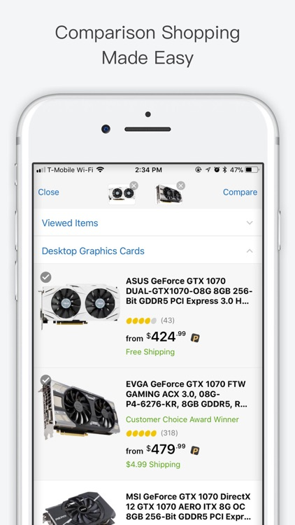 Newegg Mobile screenshot-4