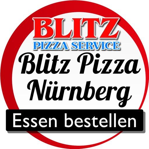 Blitz Pizza Service Nürnberg