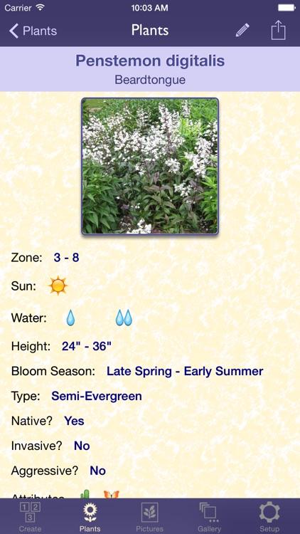 Perennial Match screenshot-3