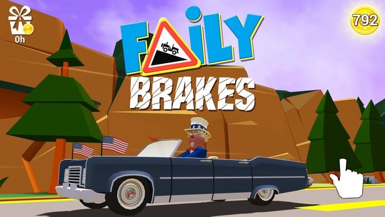 Faily Brakes screenshot-0
