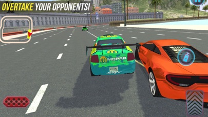 Speed City Driving: Master Car screenshot #2