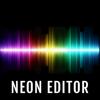 4Pockets.com - Neon Audio Editor アートワーク