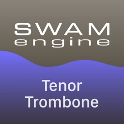 SWAM Tenor Trombone
