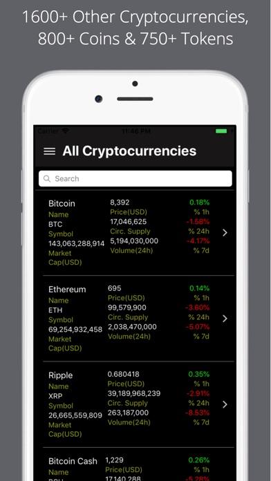 Screenshot for Ripple Price Pro in Belgium App Store