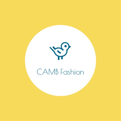 CAMBFashion icon