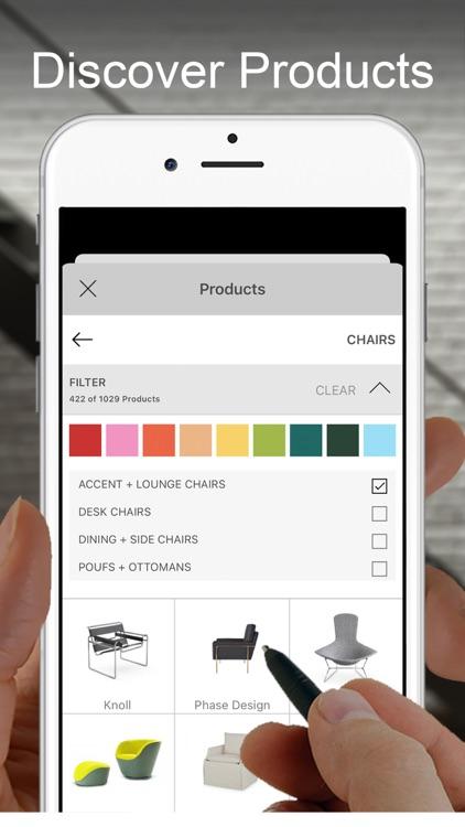 Morpholio Board - Moodboard screenshot-3