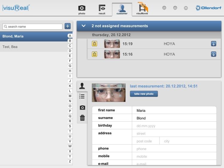 visuReal screenshot-4