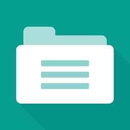File Manager & Explorer