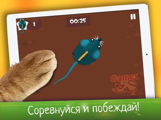 Скачать Игры для Котов
