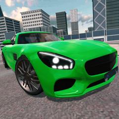 Car Simulator Multiplayer 2021