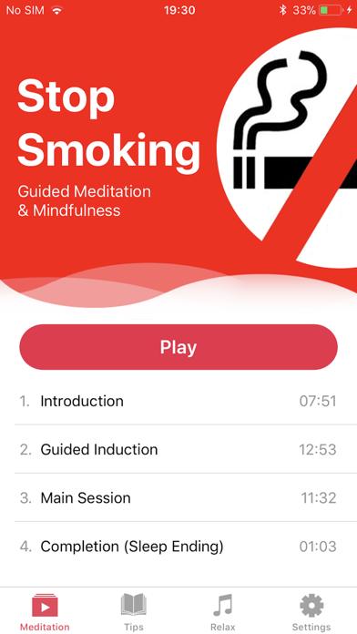 点击获取Stop Smoking Now