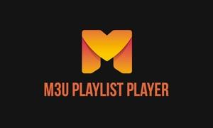 m3u playlist player