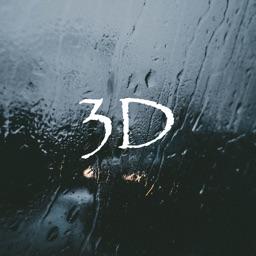 Deep Sleep : 3D Nature Sounds