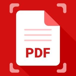 PDF Document Scanner -Scan PDF