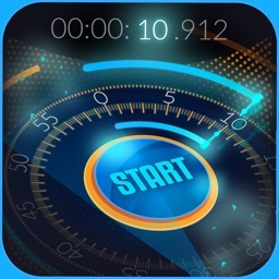 Smart Stopwatch and Timer