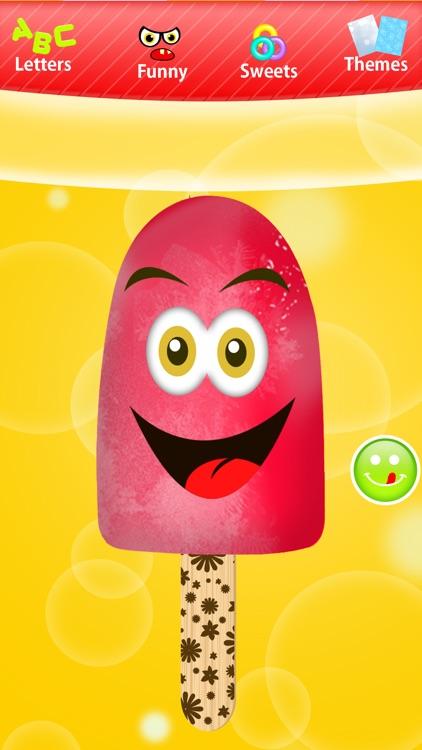 Ice Popsicle Mania: Cream Soda screenshot-5