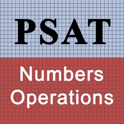 PSAT Number & Operation