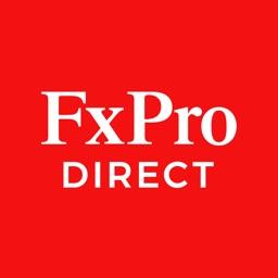 FxPro Direct: Broker-Wallet