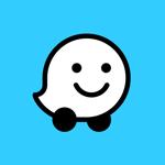 Waze: GPS och trafik i realtid на пк