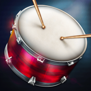 Drums - real drum set games Music app