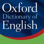 Oxford Dictionary of English на пк